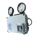 Projetor iluminação de emergência