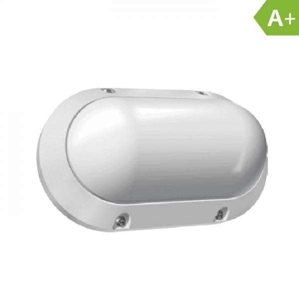 Olho de boi led exterior Navigator O1 Branco IP65