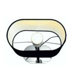 Luminária de Mesa SLV Soprana Oval E27